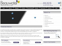 beauwater.co.uk