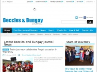 becclesandbungayjournal.co.uk
