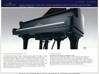 Bechstein-pianos.co.uk