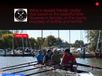 Becclesrowingclub.co.uk