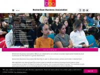 Beckenhambusinessassociation.co.uk