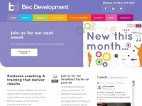 Becdevelopment.co.uk