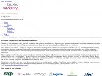 Beckleymarketing.co.uk