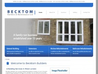 Becktombuilders.co.uk