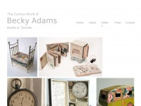 Beckyadams.co.uk