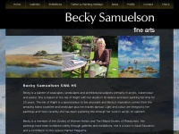 Beckysamuelsonfinearts.co.uk