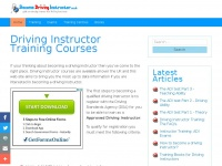 Become-driving-instructor.co.uk
