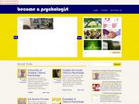 Becomeapsychologist.co.uk