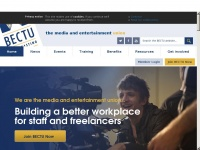 Bectu.co.uk