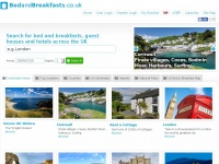 bedandbreakfasts.co.uk