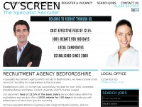 bedfordshirerecruitment.co.uk