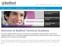 bedfordtech.co.uk