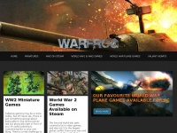 warfrog.co.uk