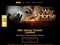 warhorseticketslondon.co.uk