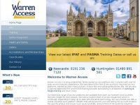 warrenaccess.co.uk