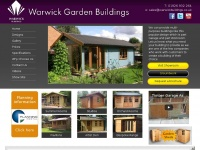 warwicklogcabins.co.uk