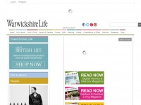warwickshirelife.co.uk