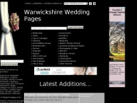 warwickshireweddingpages.co.uk