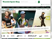 warwicksportsshop.co.uk