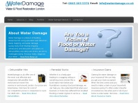 Waterdamage.co.uk