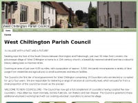 Wchilt-parishcouncil.org.uk