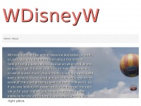 wdisneyw.co.uk