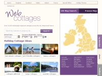 webcottages.co.uk