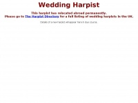 wedding-harpist.co.uk