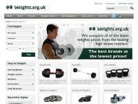 weights.org.uk