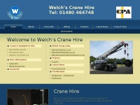 welchscranehire.co.uk