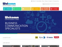 welcomm.co.uk