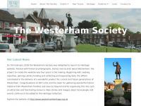 westerhamsociety.org.uk