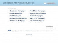 western-mortgages.co.uk
