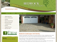 bedrocklandscapesltd.co.uk