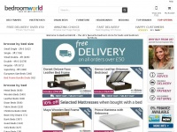 bedroomworld.co.uk