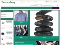 bedsacademy.co.uk
