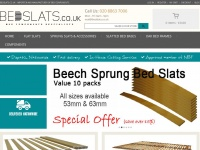 bedslats.co.uk