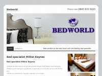 bedspecialistbuckinghamshire.co.uk