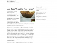 beetalk.org.uk