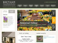 beethamnurseries.co.uk