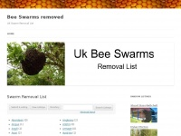 beeswarms.org.uk
