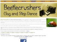 beetlecrushers.org.uk