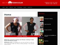 befittoday.co.uk