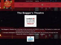 beggarstheatre.co.uk