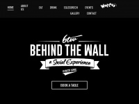 behindthewall.co.uk