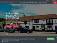 belandthedragon-cookham.co.uk