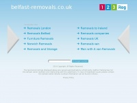 Belfast-removals.co.uk