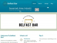 belfastbar.co.uk
