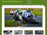 Belfastanddistrictmotorclub.co.uk