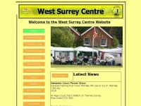 Westsurreycentre.co.uk